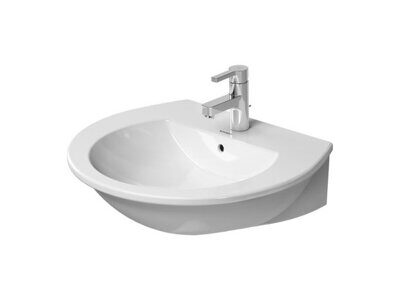 Раковина Duravit Darling New 60 2621600000